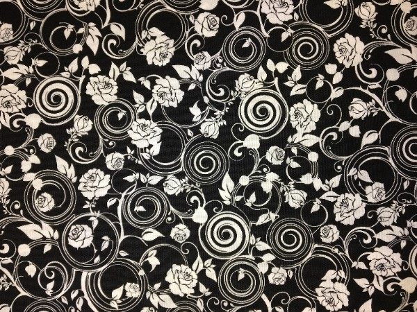 JET BLACK FROM EXCLUSIVELY QUILTERS